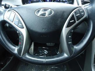 2014 Hyundai Elantra GT SPORT PANORAMIC. NAVI. LTHR. AIR COOLED-HTD SEATS SEFFNER, Florida 23