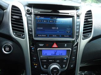 2014 Hyundai Elantra GT SPORT PANORAMIC. NAVI. LTHR. AIR COOLED-HTD SEATS SEFFNER, Florida 31