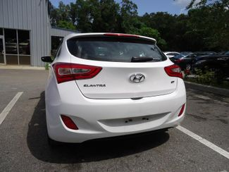 2014 Hyundai Elantra GT SPORT PANORAMIC. NAVI. LTHR. AIR COOLED-HTD SEATS SEFFNER, Florida 11