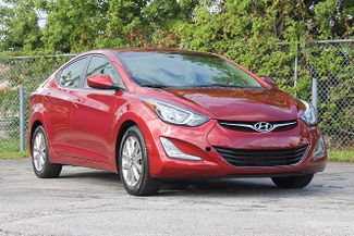 2014 Hyundai Elantra SE Hollywood, Florida 1