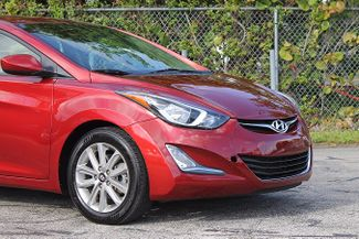 2014 Hyundai Elantra SE Hollywood, Florida 38