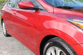 2014 Hyundai Elantra SE Hollywood, Florida 2