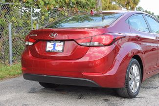 2014 Hyundai Elantra SE Hollywood, Florida 41