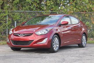 2014 Hyundai Elantra SE Hollywood, Florida 14