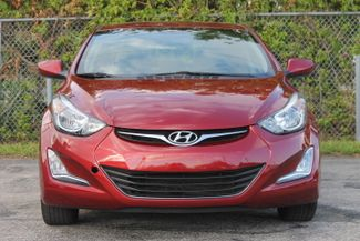 2014 Hyundai Elantra SE Hollywood, Florida 12