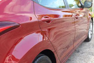 2014 Hyundai Elantra SE Hollywood, Florida 5