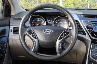 2014 Hyundai Elantra SE Hollywood, Florida 17