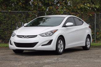 2014 Hyundai Elantra SE Hollywood, Florida 33