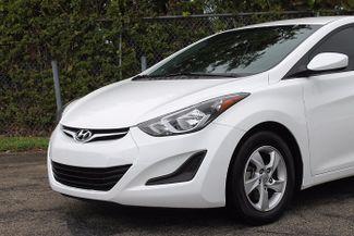 2014 Hyundai Elantra SE Hollywood, Florida 35