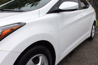 2014 Hyundai Elantra SE Hollywood, Florida 11