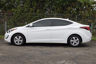 2014 Hyundai Elantra SE Hollywood, Florida 9