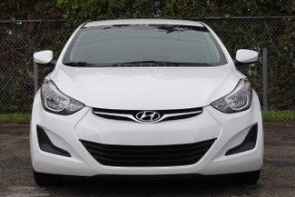 2014 Hyundai Elantra SE Hollywood, Florida 46