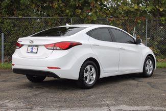 2014 Hyundai Elantra SE Hollywood, Florida 4