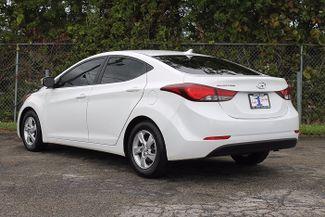 2014 Hyundai Elantra SE Hollywood, Florida 7