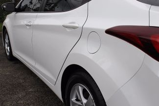2014 Hyundai Elantra SE Hollywood, Florida 8