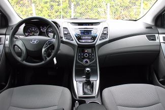 2014 Hyundai Elantra SE Hollywood, Florida 23