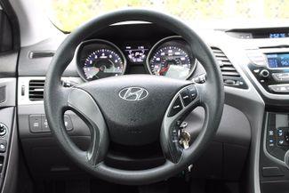 2014 Hyundai Elantra SE Hollywood, Florida 16
