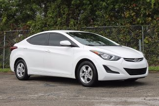 2014 Hyundai Elantra SE Hollywood, Florida 54