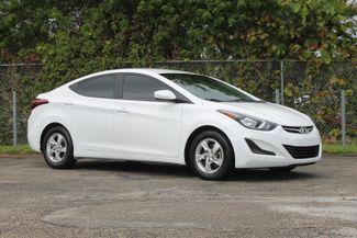 2014 Hyundai Elantra SE Hollywood, Florida 13