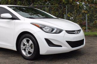 2014 Hyundai Elantra SE Hollywood, Florida 36