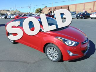 2014 Hyundai Elantra SE   Kingman, Arizona   66 Auto Sales in Kingman   Mohave   Bullhead City Arizona