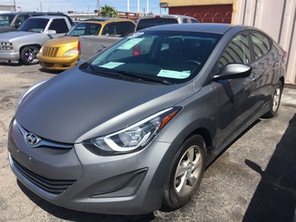 2014 Hyundai Elantra SE AUTOWORLD (702) 452-8488 Las Vegas, Nevada
