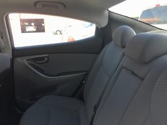 2014 Hyundai Elantra SE AUTOWORLD (702) 452-8488 Las Vegas, Nevada 4