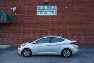2014 Hyundai Elantra SE CAMERA Loganville, Georgia 1