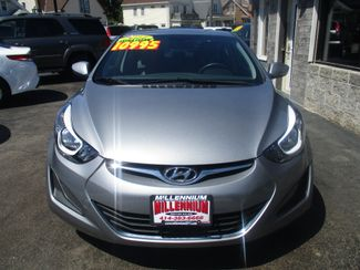 2014 Hyundai Elantra SE  city Wisconsin  Millennium Motor Sales  in Milwaukee, Wisconsin