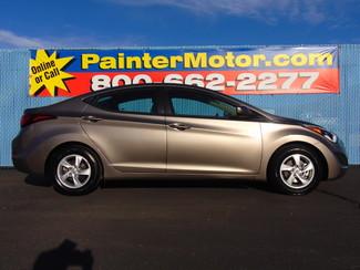2014 Hyundai Elantra SE Nephi, Utah 1
