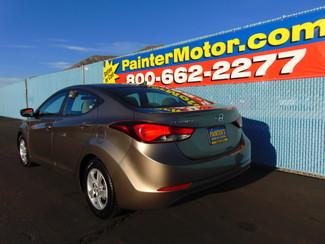 2014 Hyundai Elantra SE Nephi, Utah 5