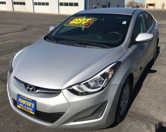 2014 Hyundai Elantra SE Nephi, Utah 2