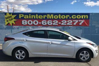 2014 Hyundai Elantra SE Nephi, Utah