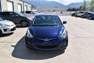 2014 Hyundai Elantra SE Ogden, UT 1