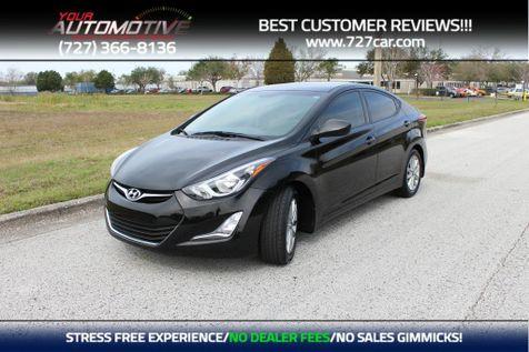 2014 Hyundai Elantra SE in PINELLAS PARK, FL