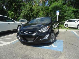2014 Hyundai Elantra SE SEFFNER, Florida