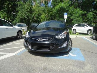 2014 Hyundai Elantra SE SEFFNER, Florida 5
