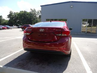 2014 Hyundai Elantra SE VE  CAMERA. ALLOY. HTD SEATS SEFFNER, Florida 11