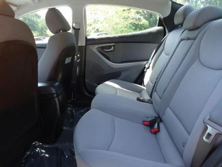 2014 Hyundai Elantra SE VE  CAMERA. ALLOY. HTD SEATS SEFFNER, Florida 13