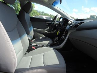 2014 Hyundai Elantra SE VE  CAMERA. ALLOY. HTD SEATS SEFFNER, Florida 14