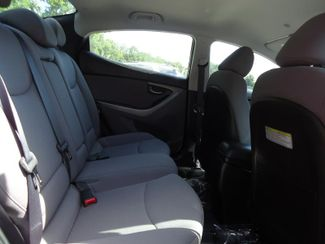 2014 Hyundai Elantra SE VE  CAMERA. ALLOY. HTD SEATS SEFFNER, Florida 16