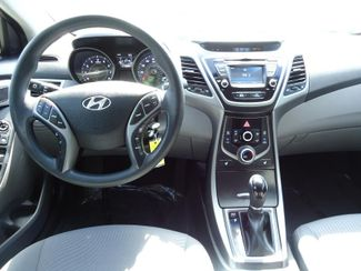 2014 Hyundai Elantra SE VE  CAMERA. ALLOY. HTD SEATS SEFFNER, Florida 17