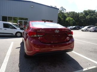 2014 Hyundai Elantra SE VE  CAMERA. ALLOY. HTD SEATS SEFFNER, Florida 9