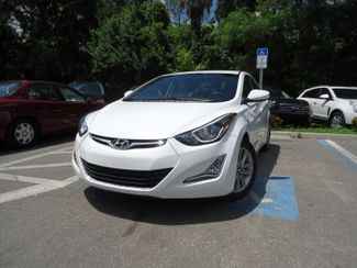 2014 Hyundai Elantra SE VE. CAMERA. ALLOY. HTD SEATS SEFFNER, Florida