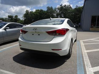 2014 Hyundai Elantra SE VE. CAMERA. ALLOY. HTD SEATS SEFFNER, Florida 10