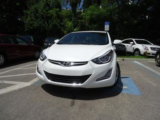 2014 Hyundai Elantra SE VE. CAMERA. ALLOY. HTD SEATS SEFFNER, Florida 5