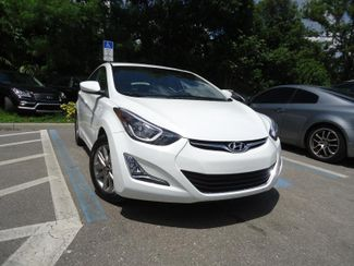 2014 Hyundai Elantra SE VE. CAMERA. ALLOY. HTD SEATS SEFFNER, Florida 6