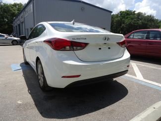 2014 Hyundai Elantra SE VE. CAMERA. ALLOY. HTD SEATS SEFFNER, Florida 8