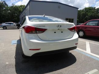 2014 Hyundai Elantra SE VE. CAMERA. ALLOY. HTD SEATS SEFFNER, Florida 9
