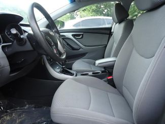 2014 Hyundai Elantra SE VE. CAMERA. HTD SEATS. ALLOY SEFFNER, Florida 12